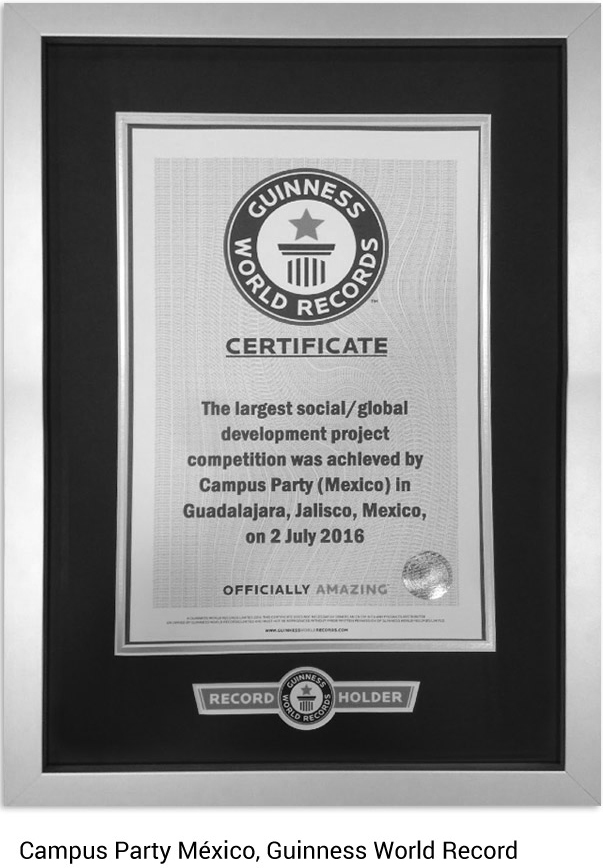 World Record Guinness